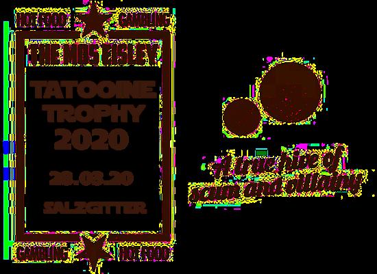 [28.03.20][Salzgitter] Tatooine Trophy 2020 202011
