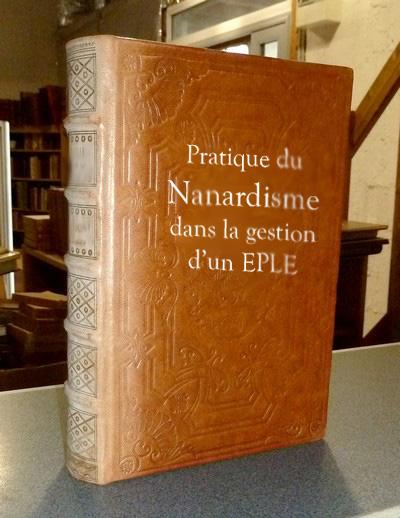 Pratique du Nanardisme dans la gestion des EPLE - Page 8 24341_10