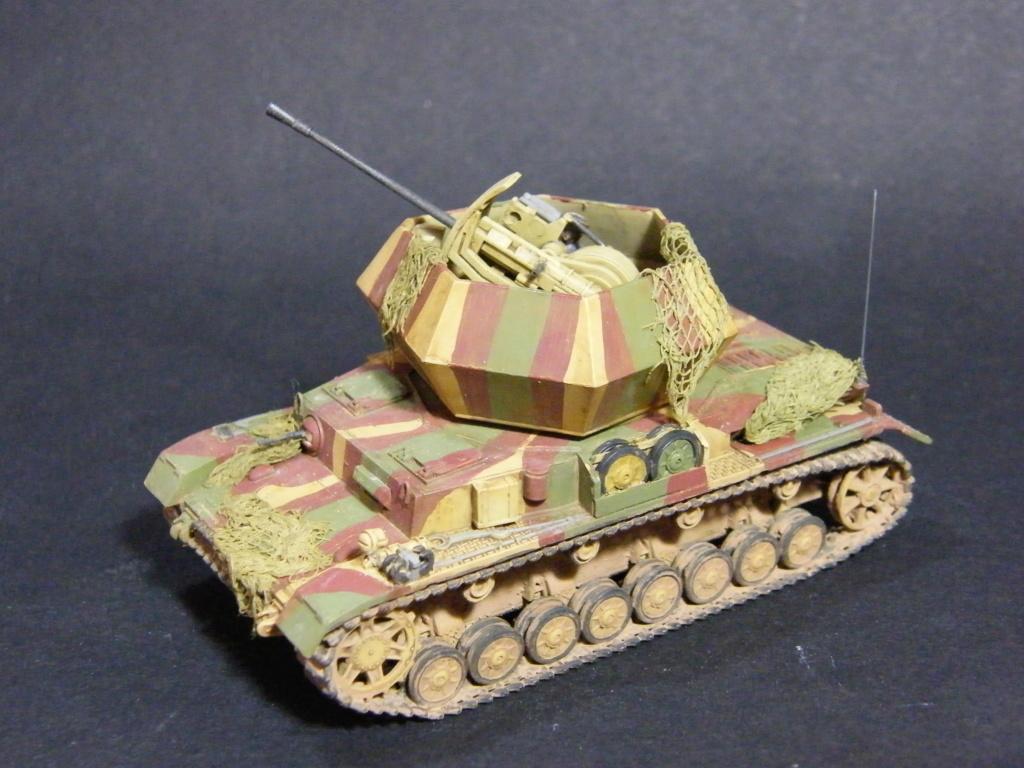 Flakpanzer Ostwind - Silésie 1945 - Terminé - Page 2 Dscf0920