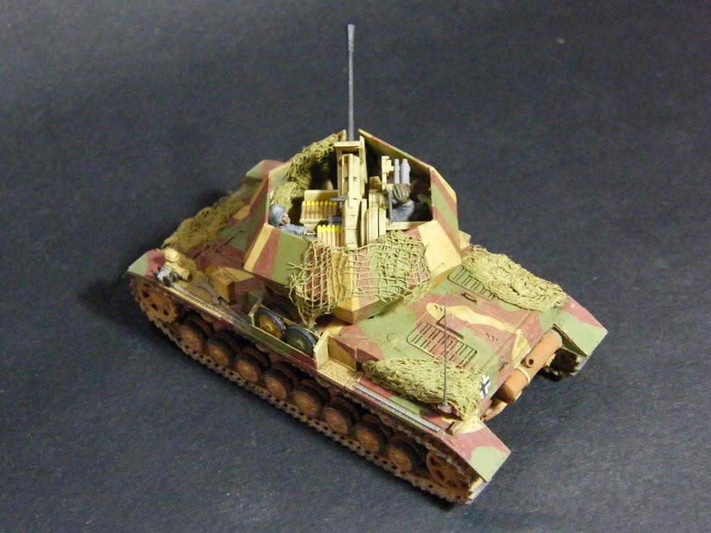Flakpanzer Ostwind - Silésie 1945 - Terminé - Page 2 Dscf0922