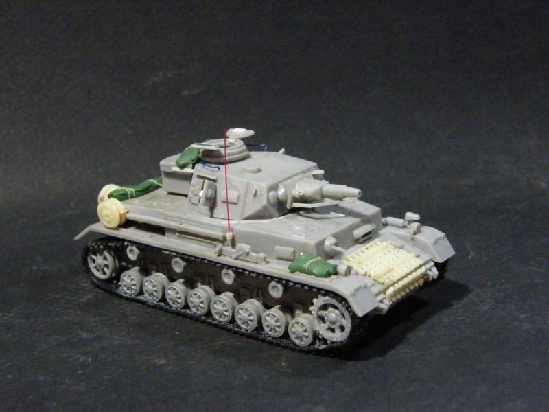Octobre 1942 - Panzer IV ausf F1 en afrique du nord - Terminé Dscf2022