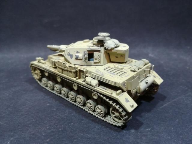 Octobre 1942 - Panzer IV ausf F1 en afrique du nord - Terminé Img_2136