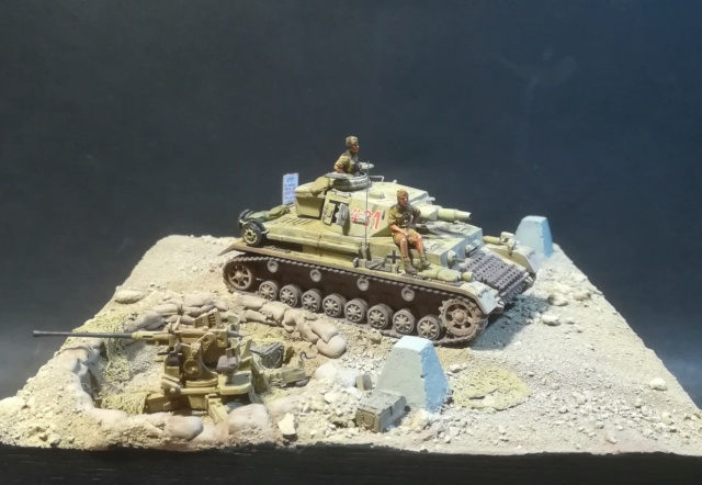 Octobre 1942 - Panzer IV ausf F1 en afrique du nord - Terminé - Page 3 Img_2206