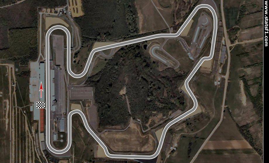 1989 - 10ª Corrida - GP da Hungria Hungar10