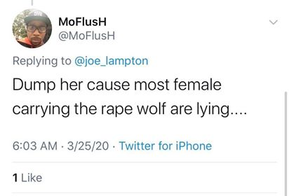 Are these the most disgusting men on Twitter? 711
