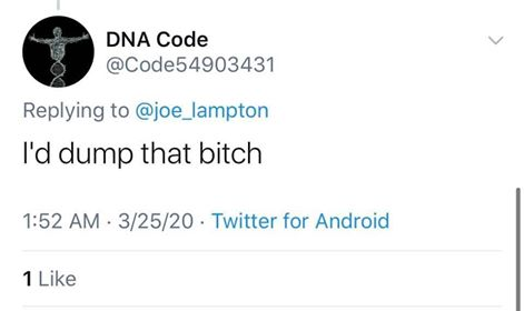 Are these the most disgusting men on Twitter? 911