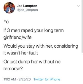 Are these the most disgusting men on Twitter? First10