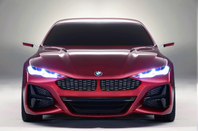 2019 - [BMW] Concept 4 - Page 4 03_14112