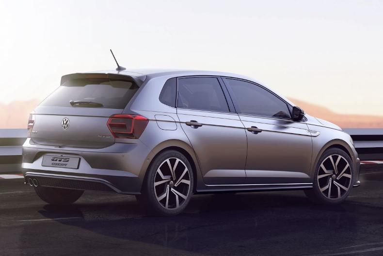 2021 - [Volkswagen] Polo VI Restylée  1drymo13