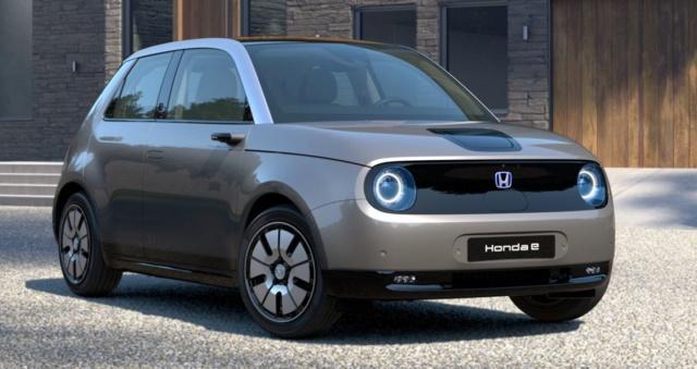 2019 - [Honda] e (Urban EV) - Page 5 Captur10
