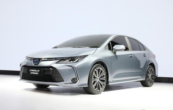 2018 - [Toyota] Corolla Sedan Normal10