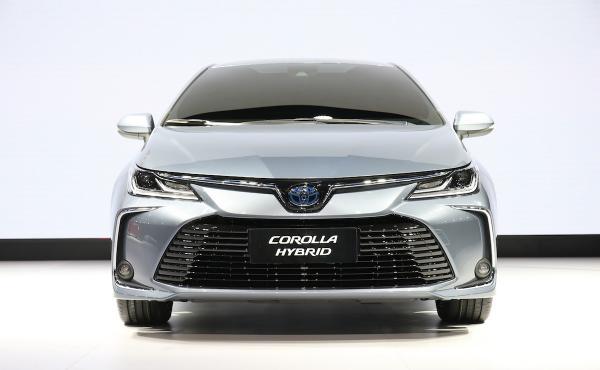 2018 - [Toyota] Corolla Sedan Normal11