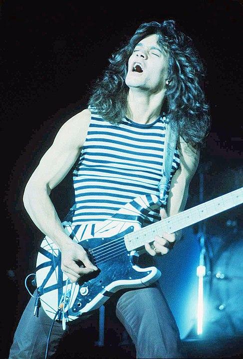 E. Van Halen is dead 487px-10