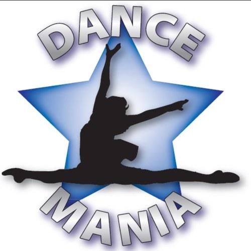 Dance Mania 8f48b110