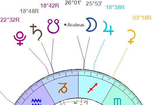 Pleine Lune 17 Juin 2019 Aculeu10