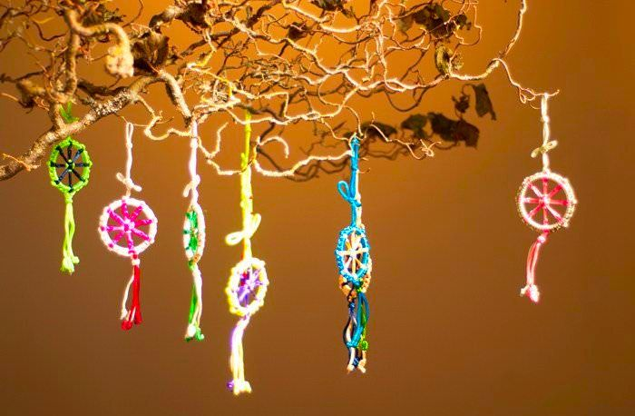 10 symboles spirituels Dharma10