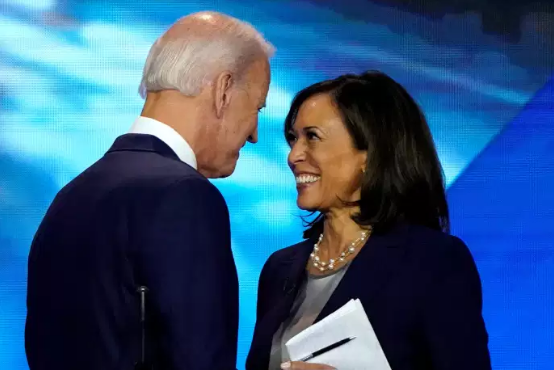 KAMALA HARRIS Joe_bi10