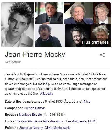 J-P MOCKY est décédé Mocky_11