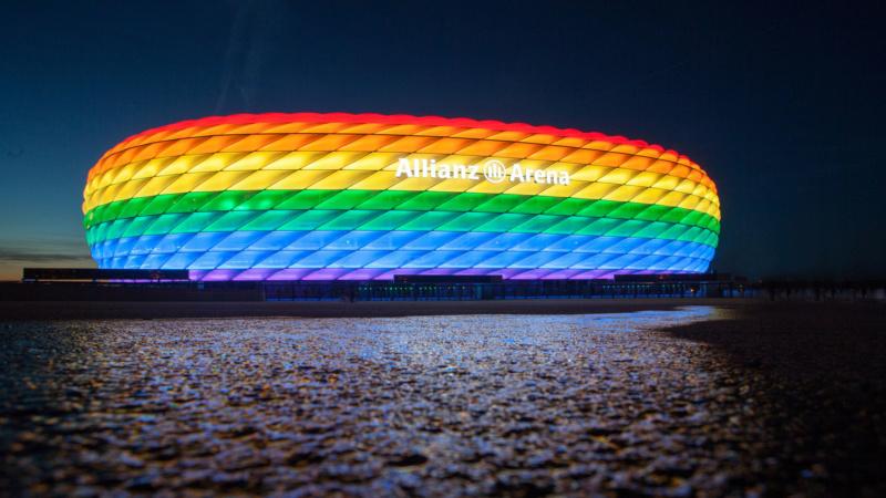 Queer Music (LGBT) - Page 5 Munich10