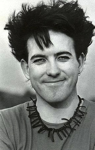 The Cure Robert10