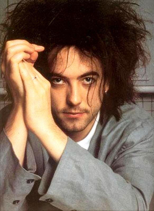 The Cure Robert12