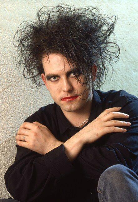 The Cure Robert13