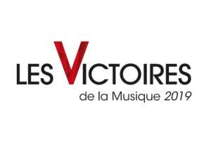 Victoires de la Musique 2019 Title-10