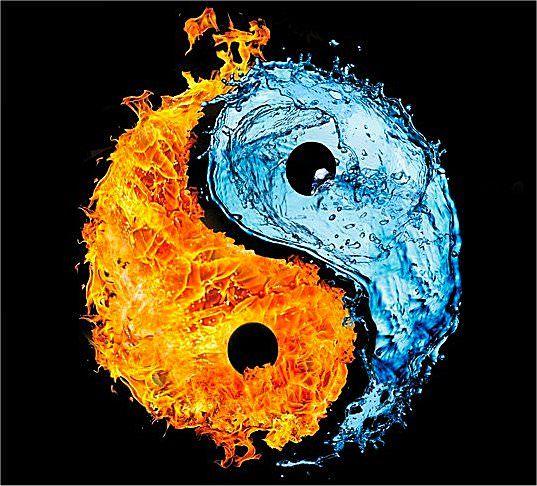 10 symboles spirituels Yinyan10