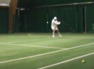 Il tennista amatoriale - Il gioco di volo - Pagina 5 Scherm19