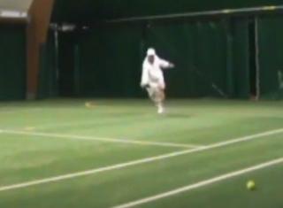 Il tennista amatoriale - Il gioco di volo - Pagina 5 Scherm21