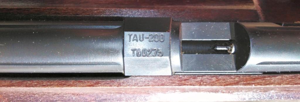 CARABINE TAU 200 - BRNO 41_tau10