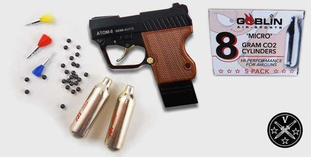GOBLIN ATOM-8 Le plus petit pistolet CO2 du monde... 42_opt10