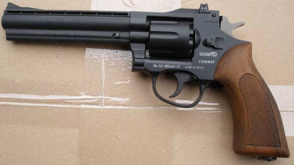 Choix pistolet ou révolver 882_0010