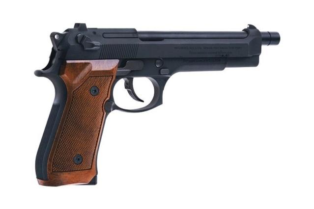 Arme de poing en complement d'une carabine à air comprimé - Page 2 Aw_ag-10