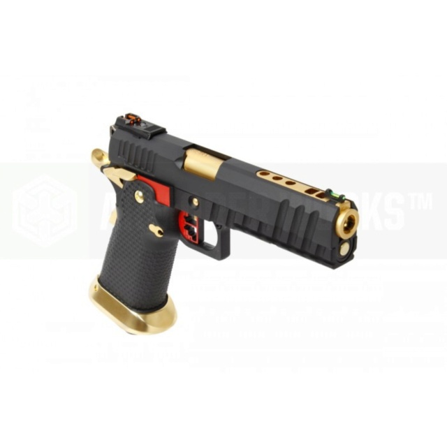 Arme de poing en complement d'une carabine à air comprimé - Page 2 Aw_hx210