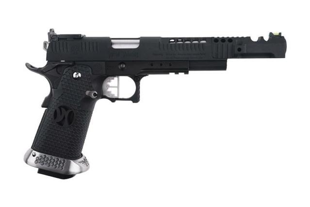Arme de poing en complement d'une carabine à air comprimé - Page 2 Aw_hx212