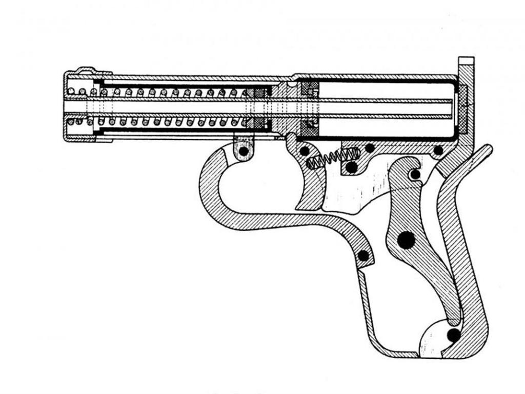 GOBLIN ATOM-8 Le plus petit pistolet CO2 du monde... C8933610