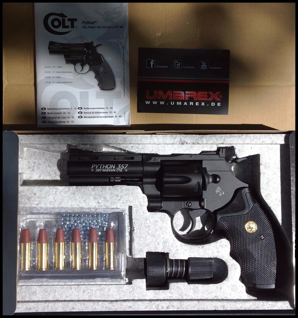 Choix pistolet ou révolver Colt_p10