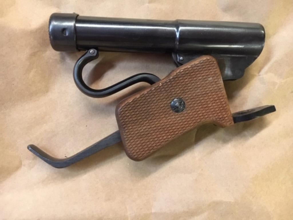 GOBLIN ATOM-8 Le plus petit pistolet CO2 du monde... Dec31910