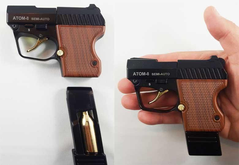 GOBLIN ATOM-8 Le plus petit pistolet CO2 du monde... Ham-1-10