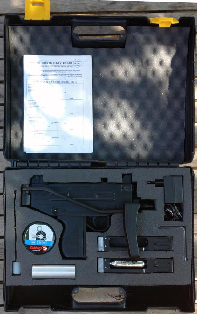 Test tir SIG SAUER P226  - Page 3 Keseru10