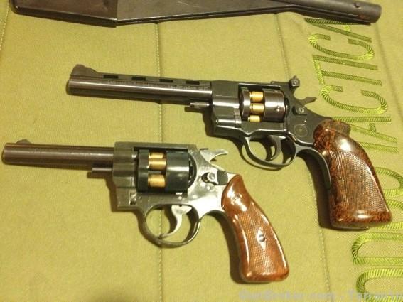 "Attention Danger ME revolver competition 6"" 100% plaisir - Page 2 Pix03310"