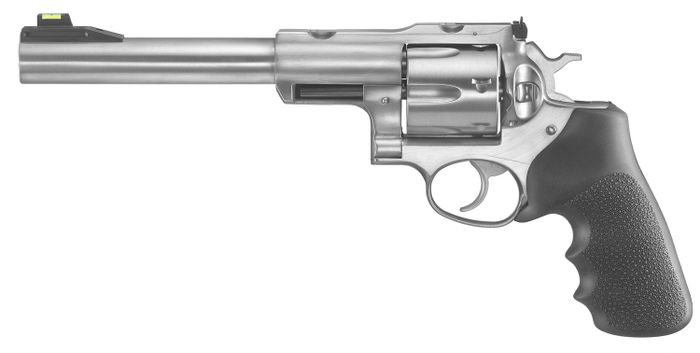 Choix pistolet ou révolver Ruger-10