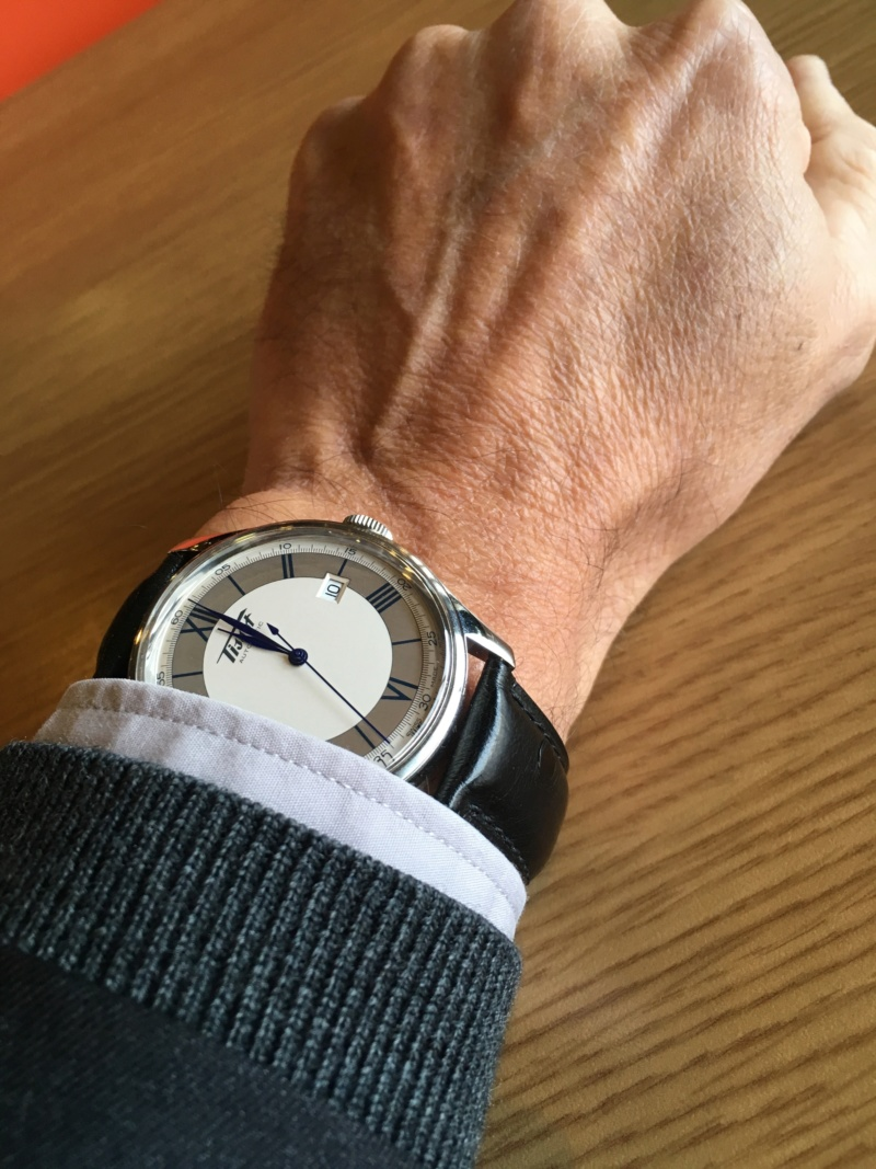 Tissot - Tissot Owners Post... - Page 4 Img_4523