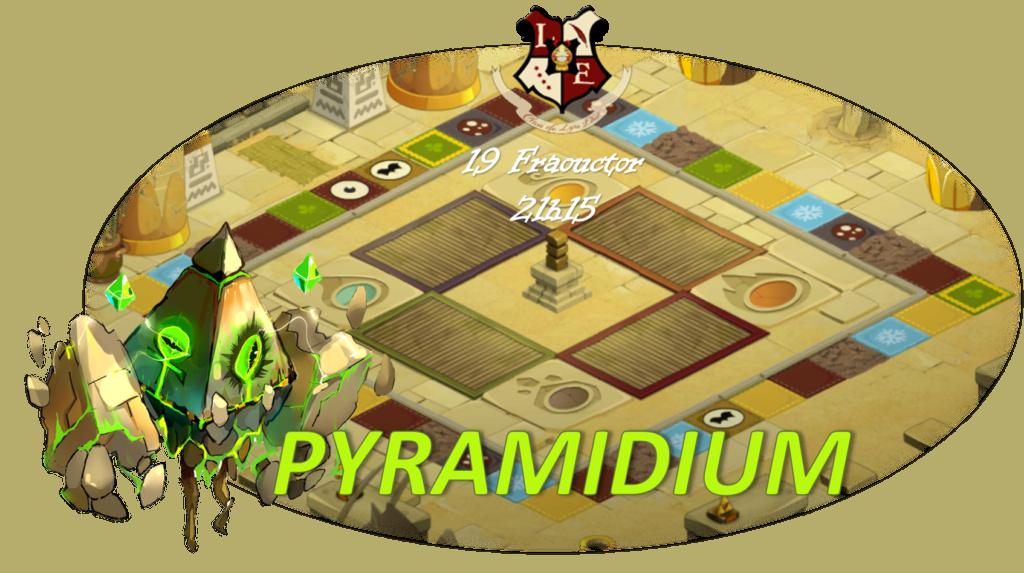 [19/02/650] Soirée jeu du Clan - Pyramidium Pyrami11