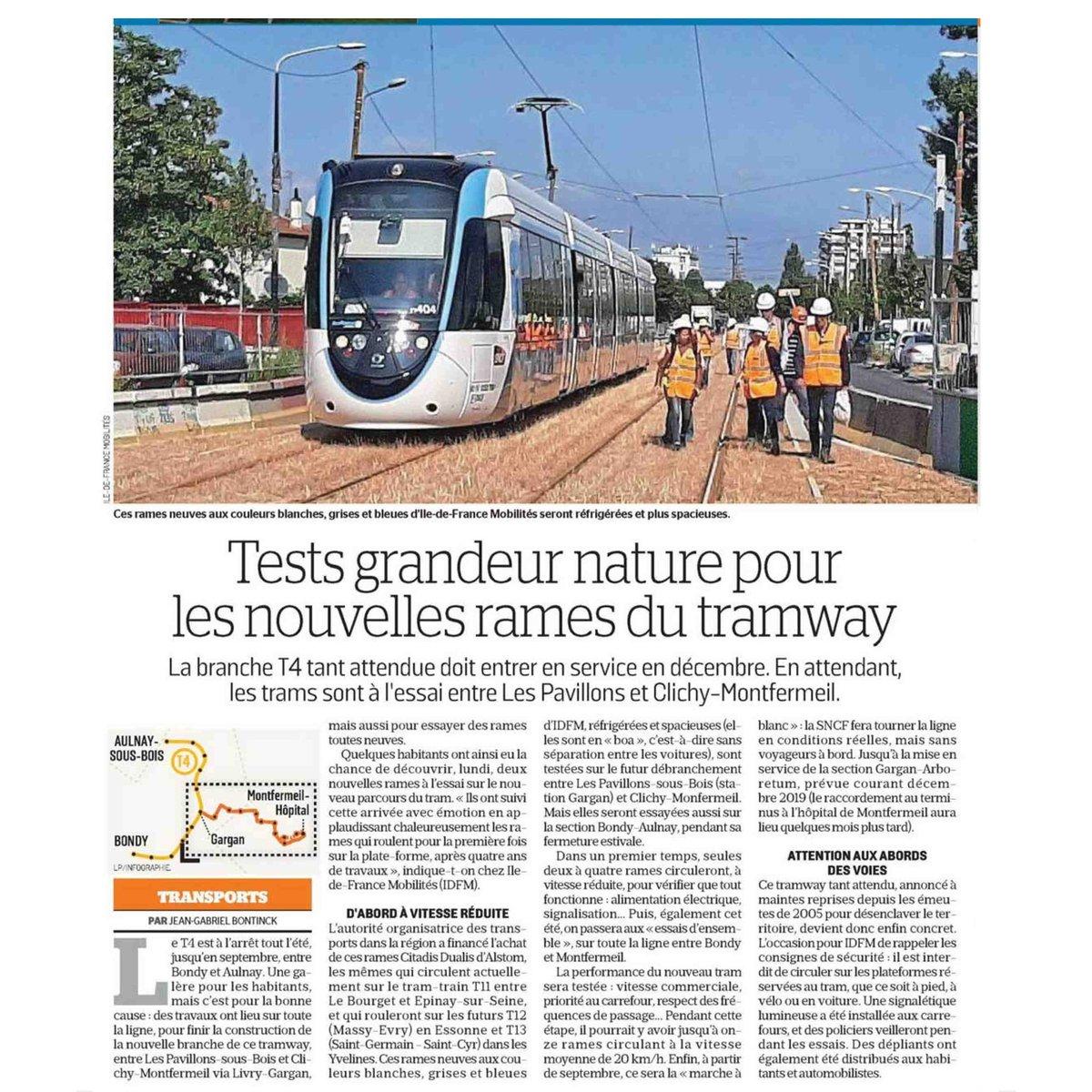 Tramway T4 : Aulnay/Montfermeil - Bondy - Page 3 D_qhsf10
