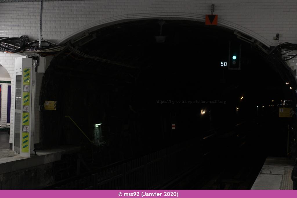 [Métro] Automatisation de la ligne 4 - Page 42 Photo151