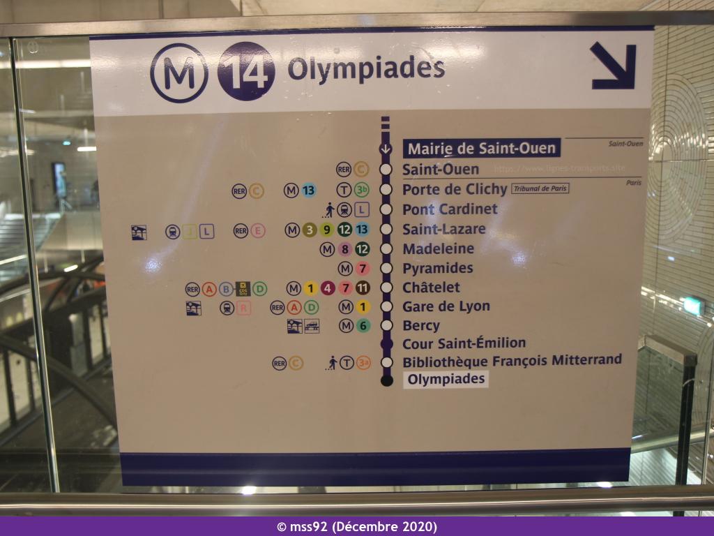 Tag ratp sur Lignes-Transports Photo163