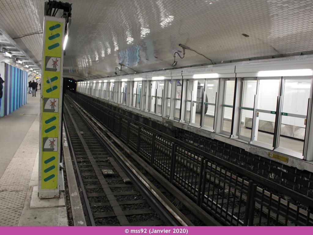 [Métro] Automatisation de la ligne 4 - Page 42 Photo211