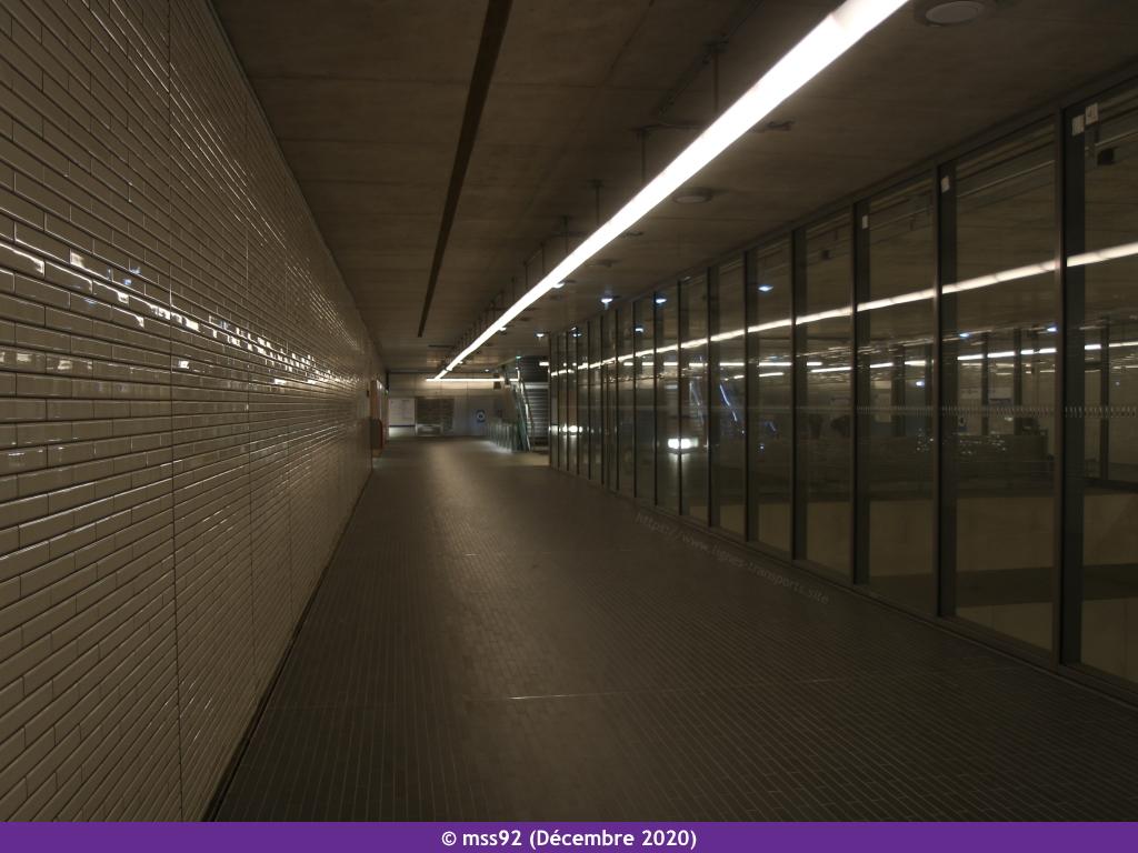 [Métro] Prolongement ligne 14 : Mie Saint-Ouen, Pleyel / Orly - Page 42 Photo215